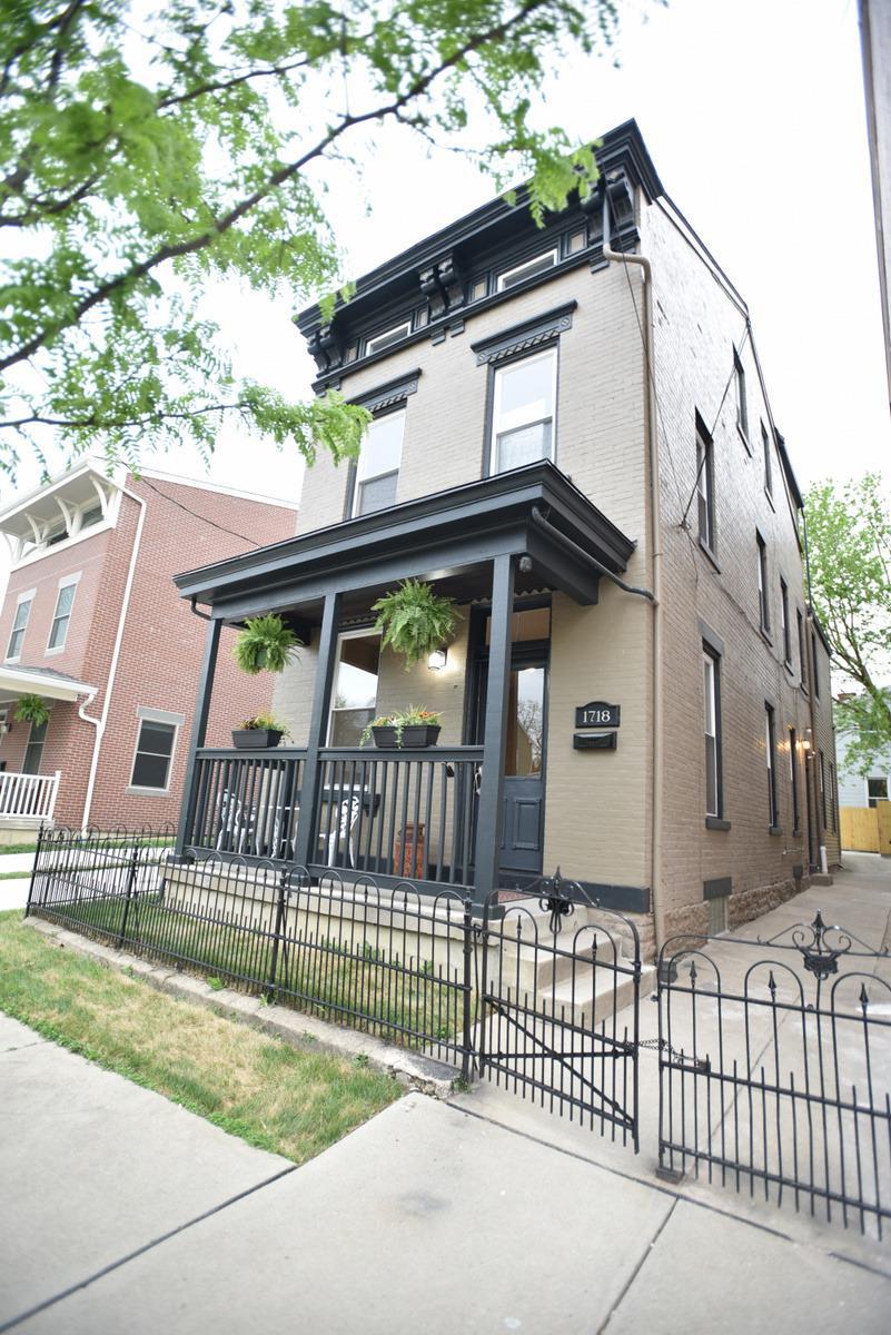 Property for sale at 1718 Hanfield Street, Cincinnati,  OH 45223