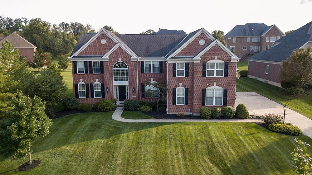 Property for sale at 3783 Brookhaven Court, Mason,  OH 45040