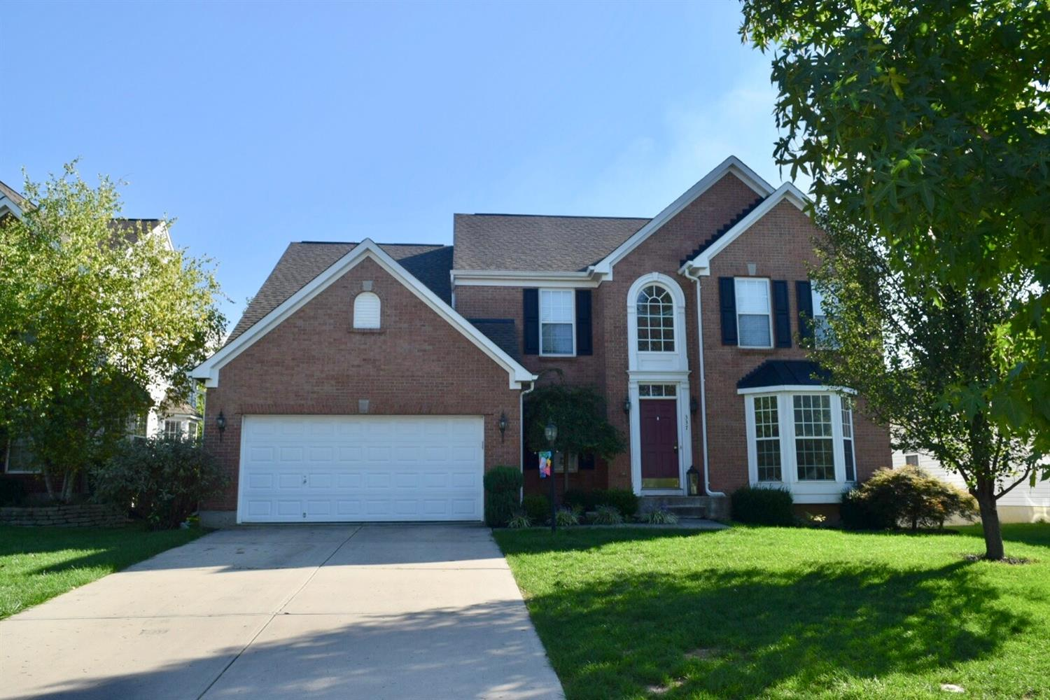 Property for sale at 337 Leather Leaf Lane, Lebanon,  OH 45036
