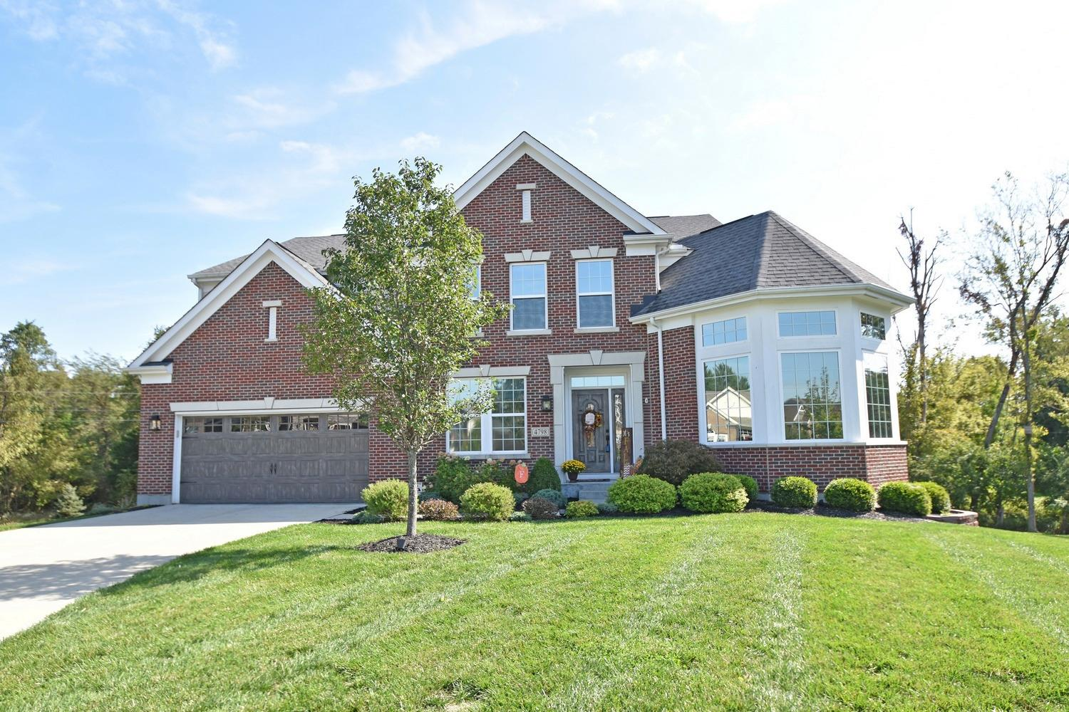Property for sale at 4798 Horseshoe Bend, Batavia Twp,  OH 45103
