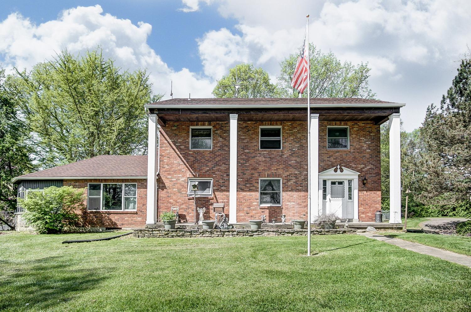 Property for sale at 5291 Chenoweth Road, Wayne Twp,  OH 45068