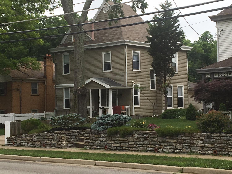 Property for sale at 3618 Woodford Road, Cincinnati,  OH 45213