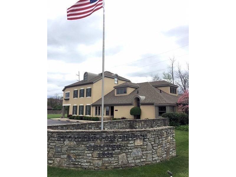 Property for sale at 1505 Millville Avenue, Hamilton,  Ohio 45013