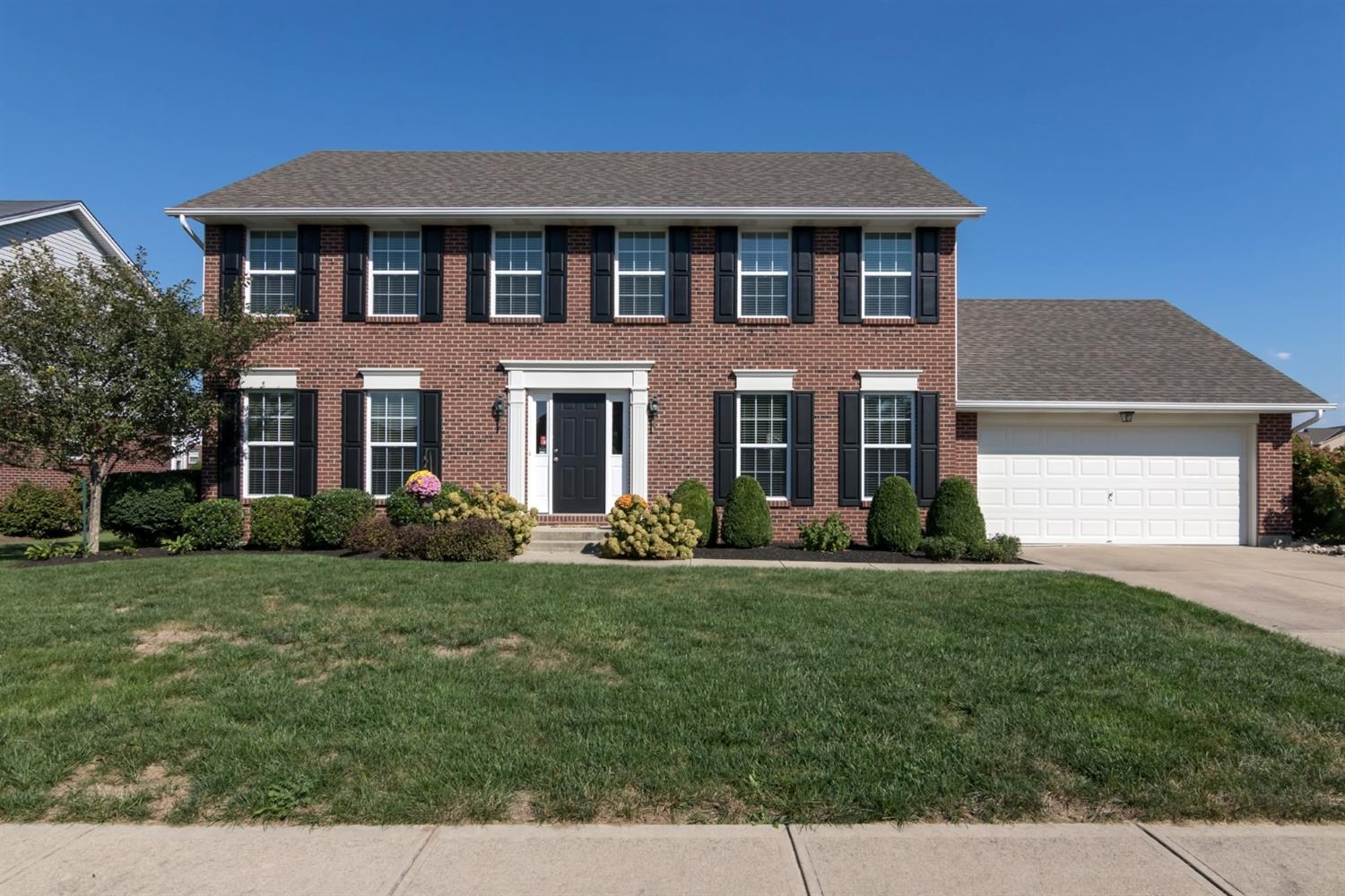 Property for sale at 7840 Rock Port Way, West Chester,  OH 45069