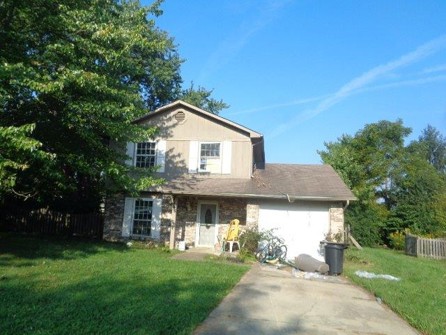 Property for sale at 1125 Comanche Drive, Lebanon,  OH 45036