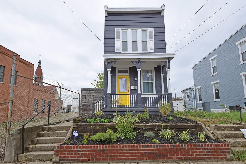 Property for sale at 4125 Apple Street, Cincinnati,  OH 45223