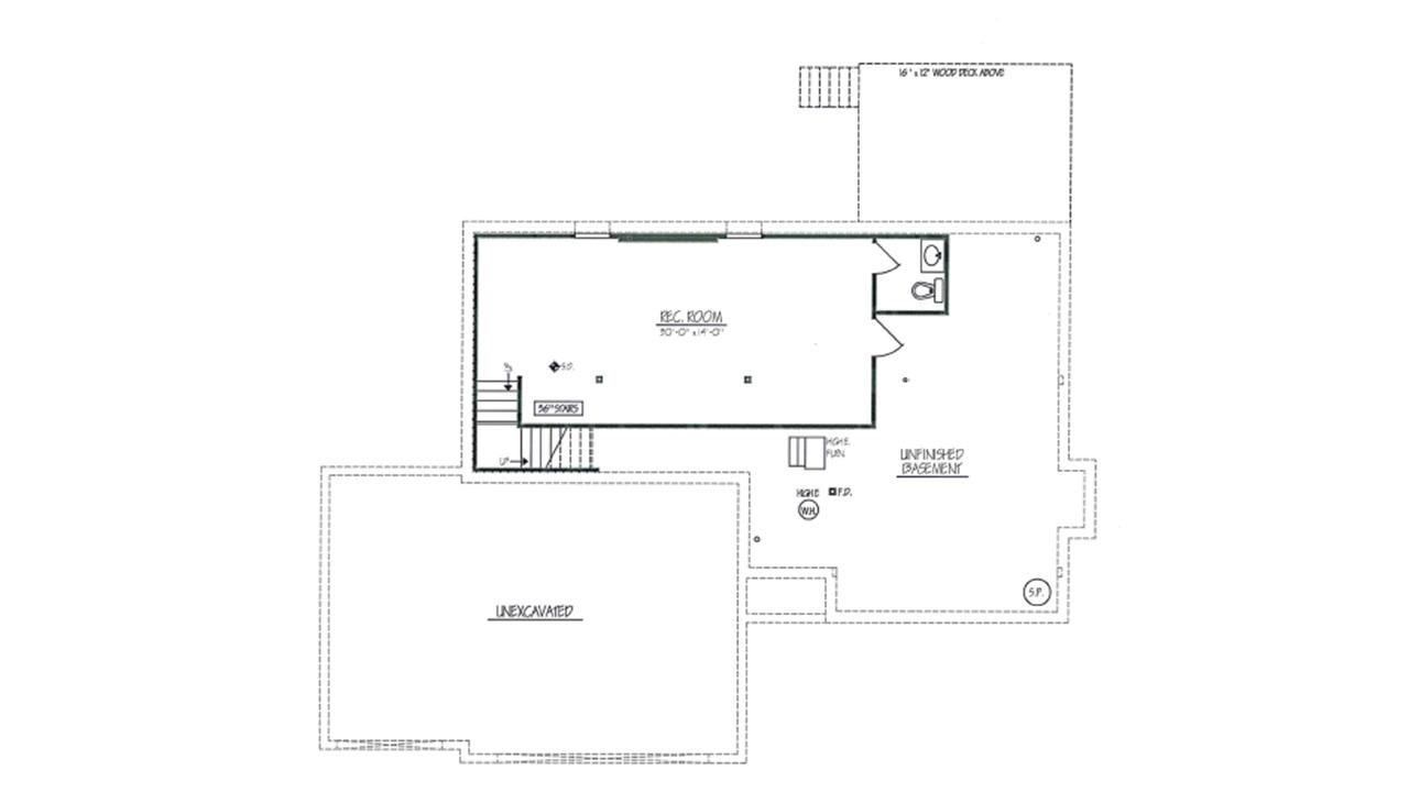 Property for sale at 5310 Mariners Way, Liberty Twp,  OH 45011