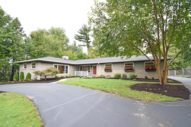 Property for sale at 5184 Salem Hills Lane, Cincinnati,  OH 45230