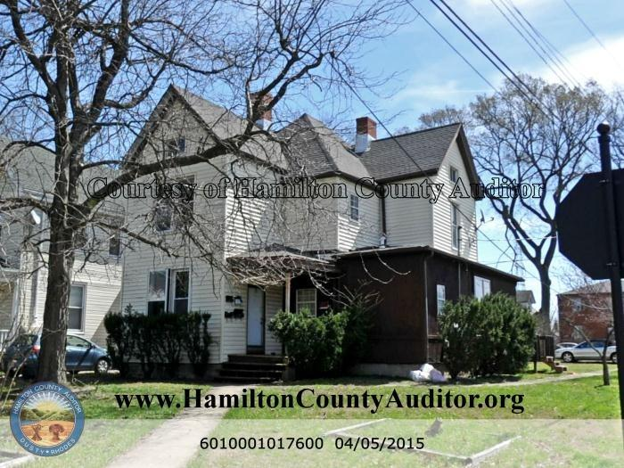 Property for sale at 505 Elliott Avenue, Arlington Heights,  OH 45215