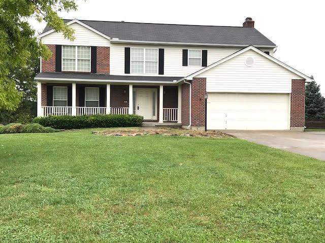 Property for sale at 6907 Berry Blossom Court, Liberty Twp,  OH 45011