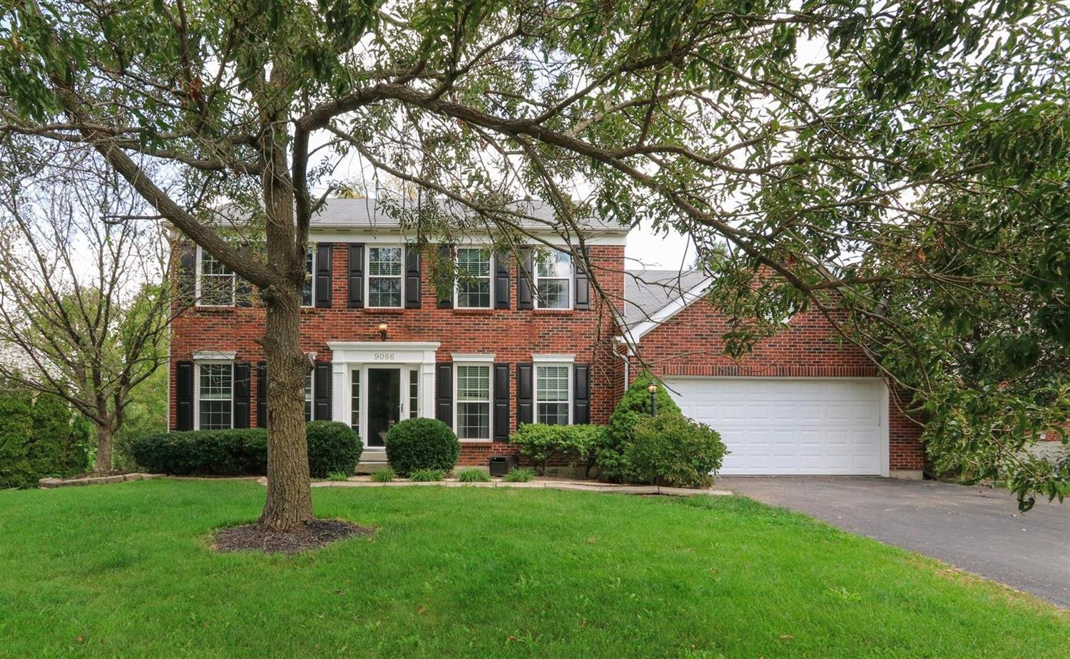 Property for sale at 9066 Nottingham Way, Deerfield Twp.,  OH 45040