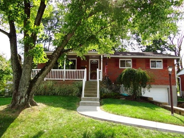 Property for sale at 467 Grandin Avenue, Springdale,  OH 45246