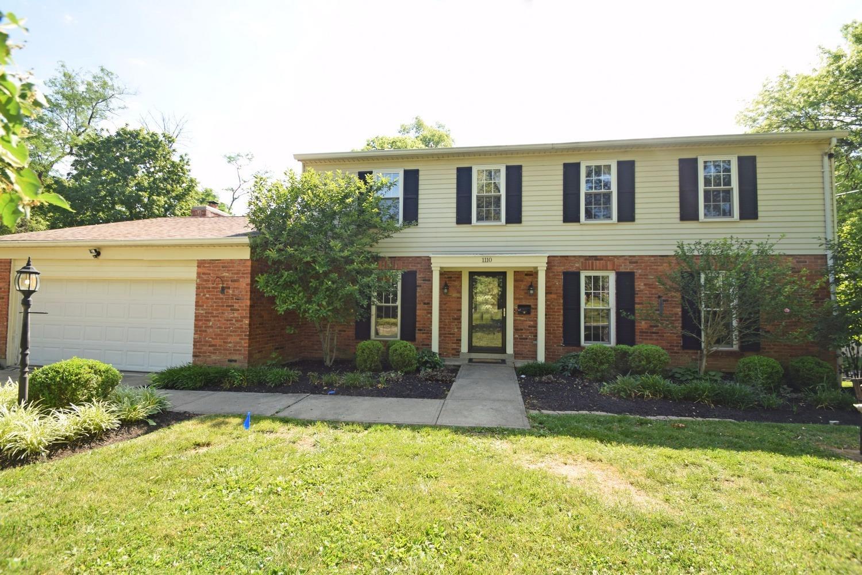 Property for sale at 1110 Brayton Avenue, Wyoming,  Ohio 45215