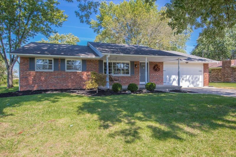 Property for sale at 391 Chamberlain Road, Carlisle,  OH 45005