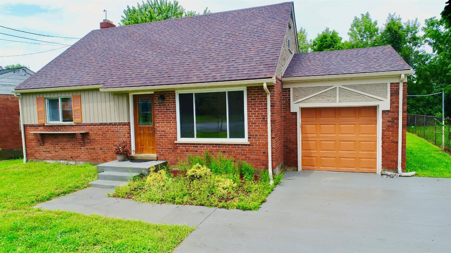 Property for sale at 540 Western Row Road, Mason,  OH 45040