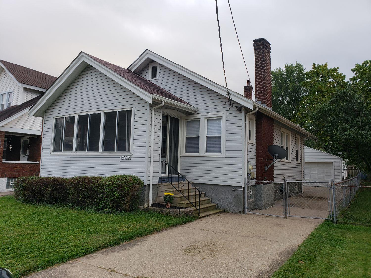 Property for sale at 2453 Williams Avenue, Norwood,  OH 45212