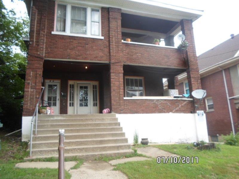 Property for sale at 554 Prospect Place, Cincinnati,  Ohio 45229