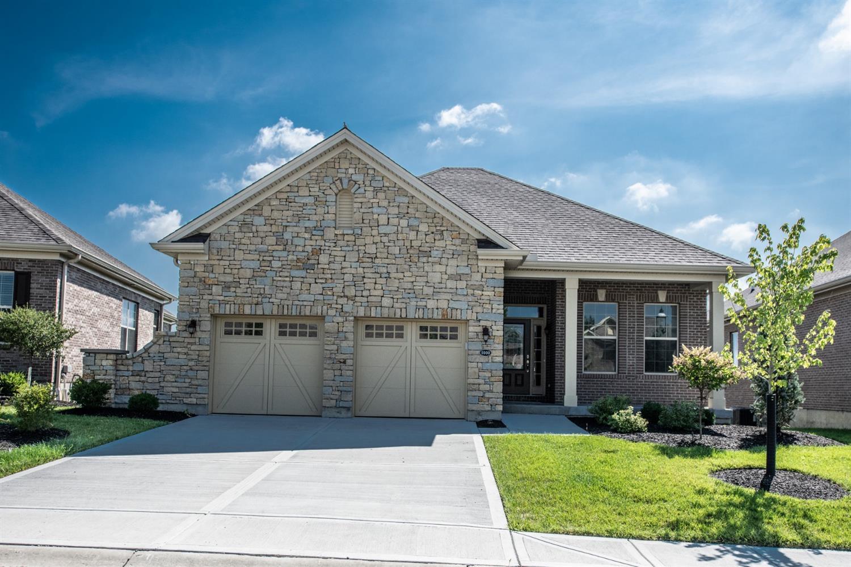 New Ranch Homes For Sale In Cincinnati Ohio