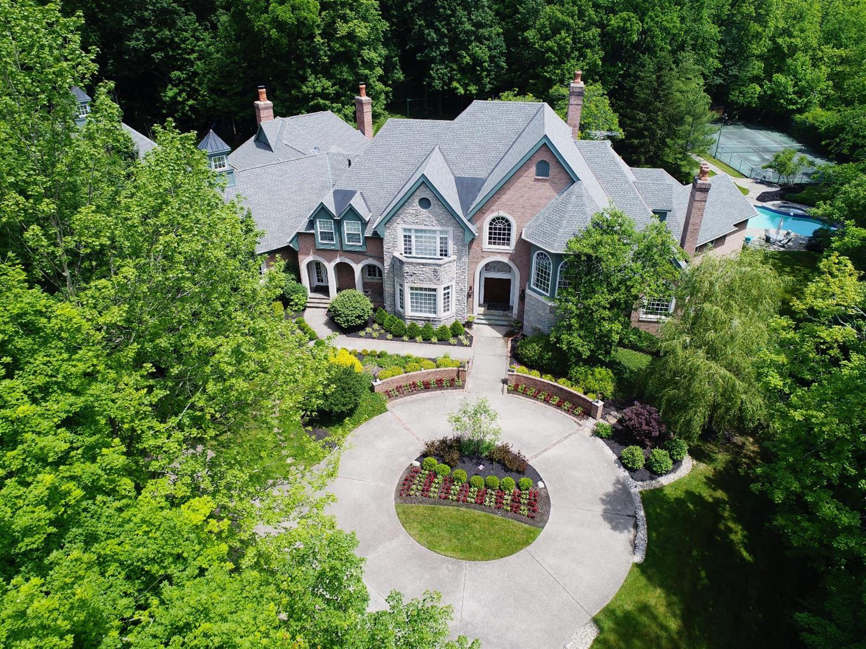 8300 Carolines Trail Indian Hill Oh 45242 Us Cincinnati Home For Sale Comey Shepherd Realtors Cincinnati Real Estate