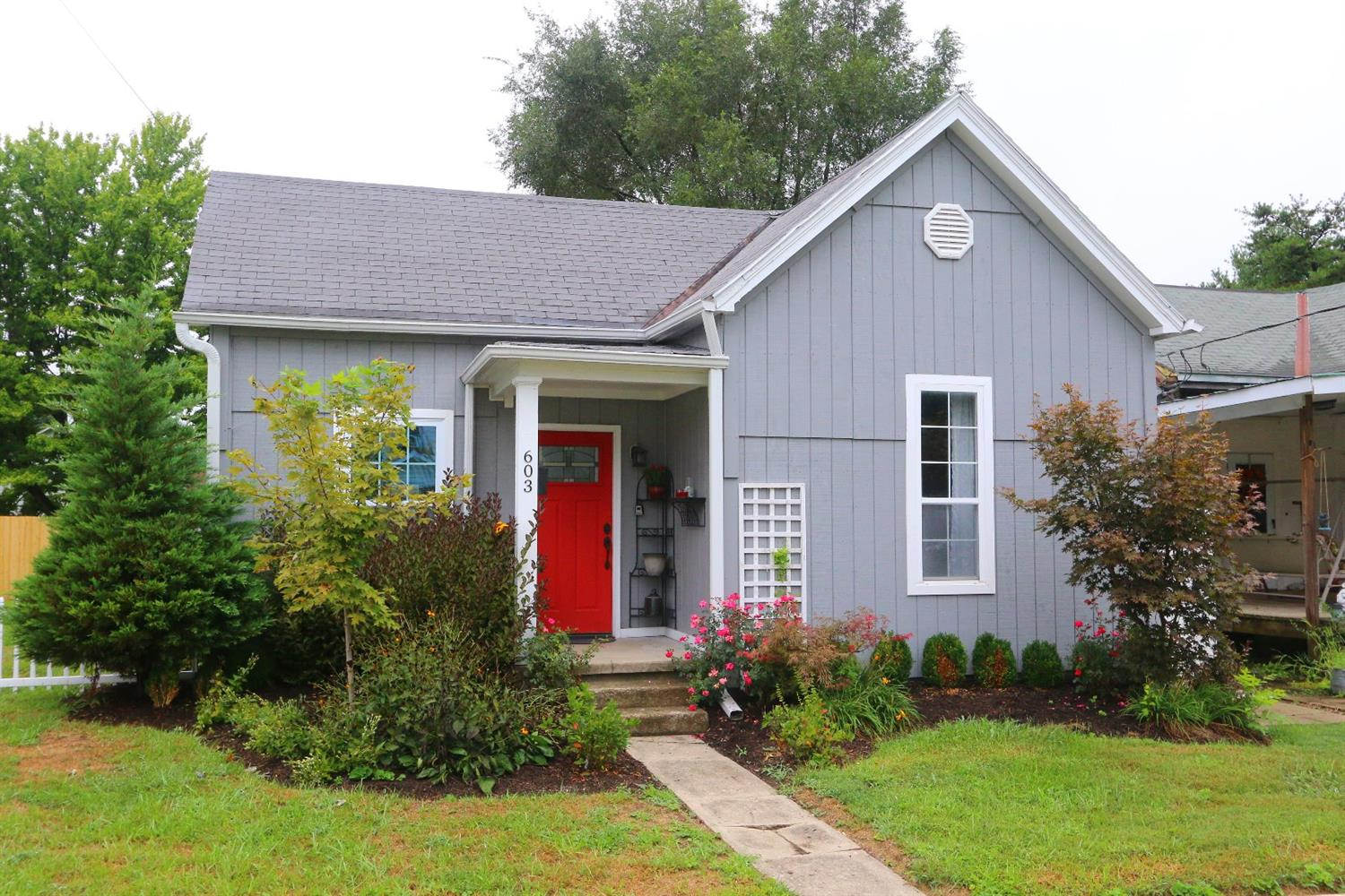 Property for sale at 603 E Center Street, Blanchester,  OH 45107