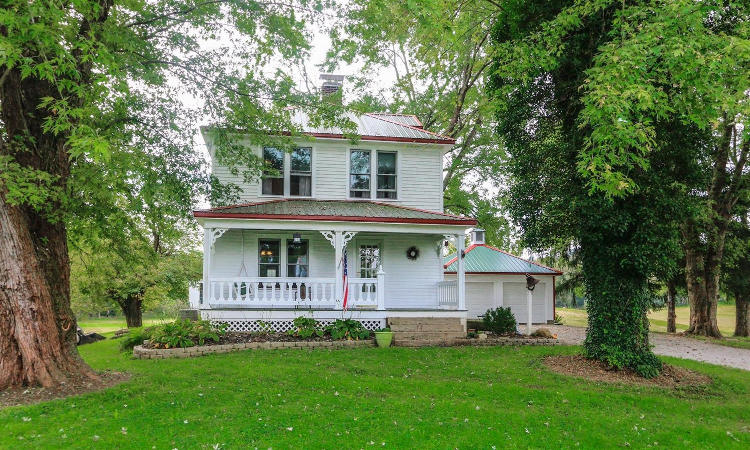Property for sale at 920 Round Bottom Road, Union Twp,  OH 45150