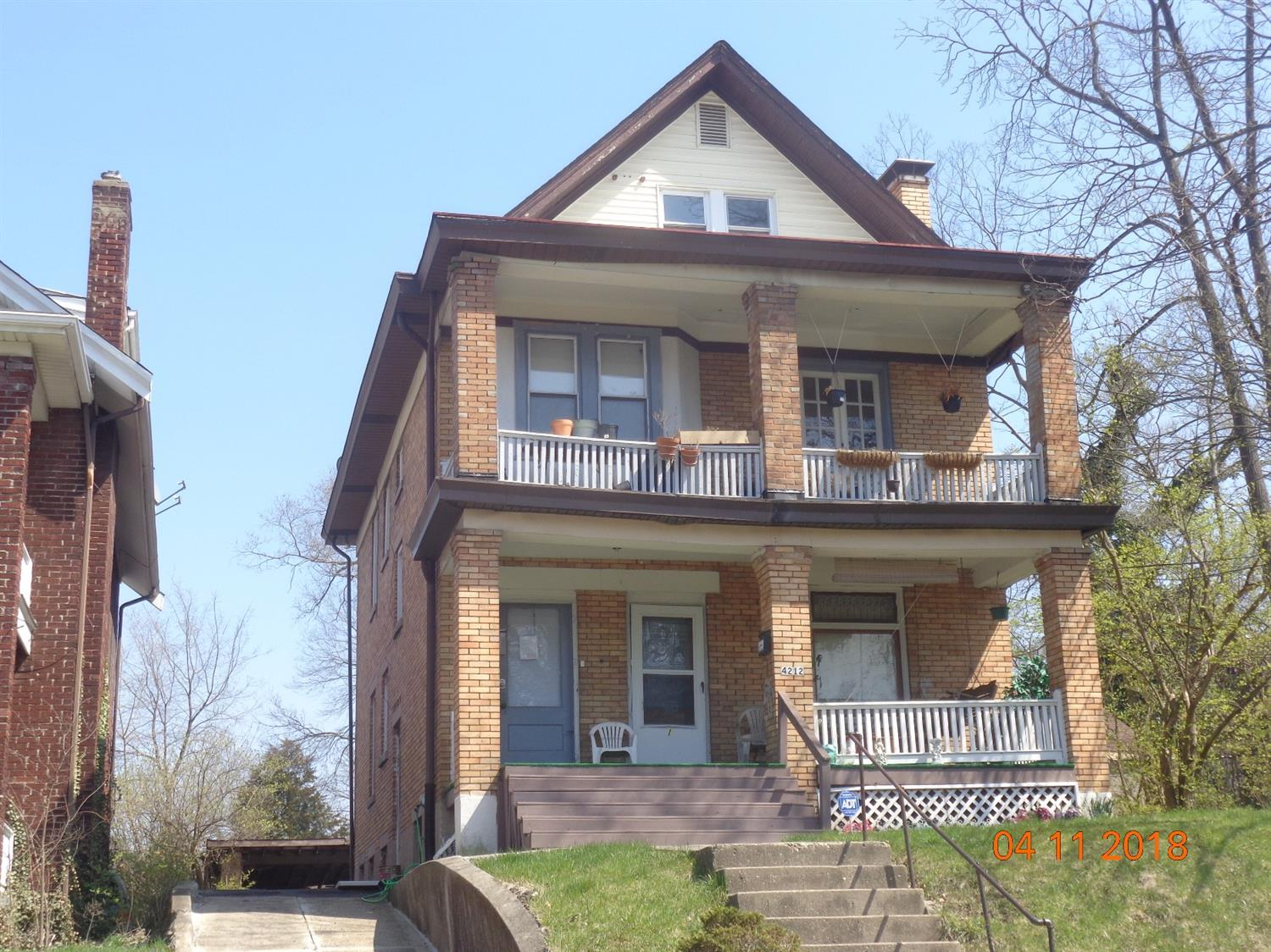 Property for sale at 4212 Greenlee Avenue, St Bernard,  OH 45217