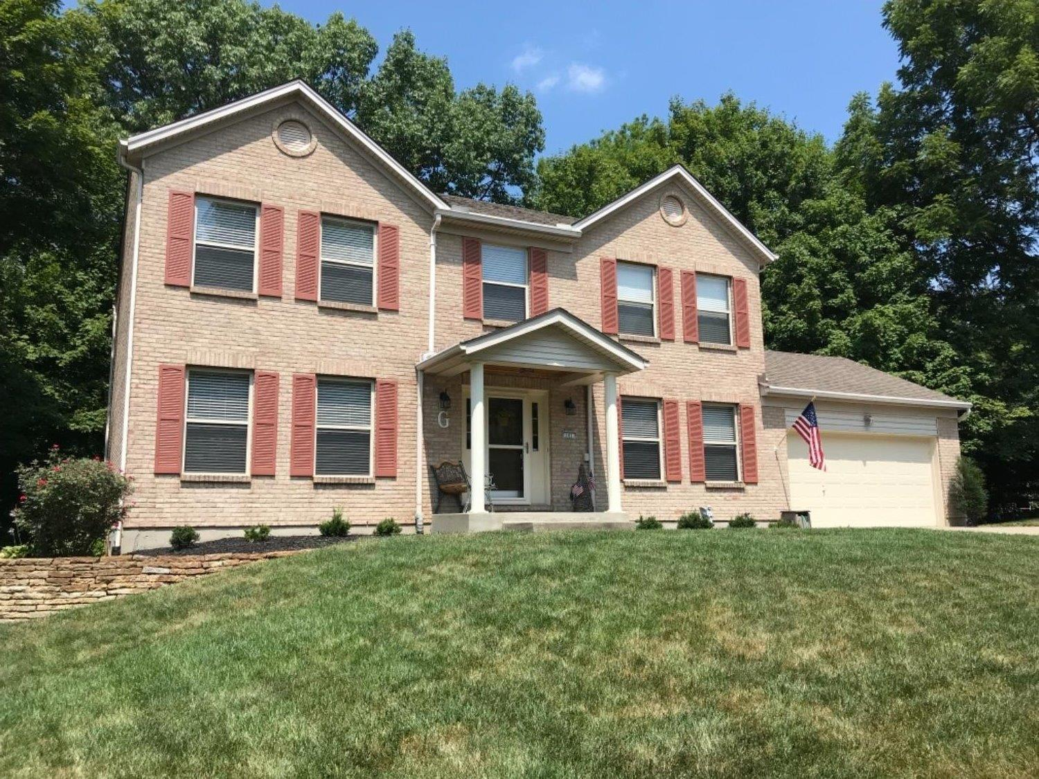 101 McCormick Point, Milford, OH 45150