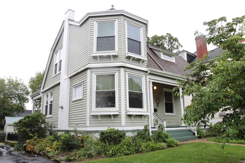 Property for sale at 3760 Hyde Park Avenue, Cincinnati,  OH 45209