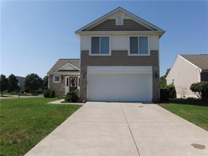 Property for sale at 105 Covey Place, Trenton,  OH 45067