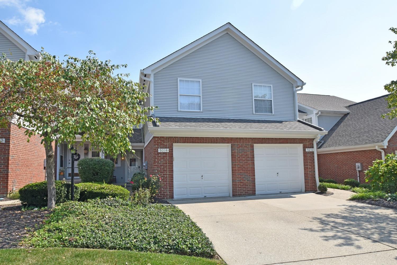 Property for sale at 5014 Bristol Court Unit: 203, Loveland,  OH 45140