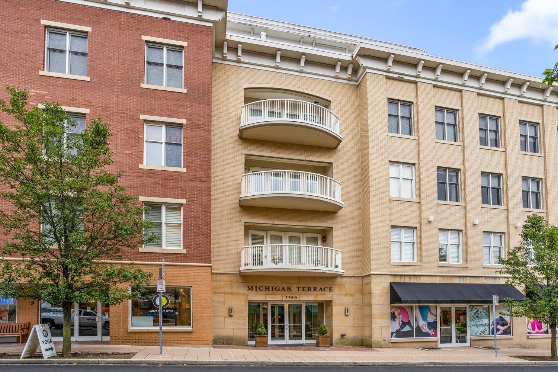 Property for sale at 3500 Michigan Avenue Unit: 61, Cincinnati,  OH 45208