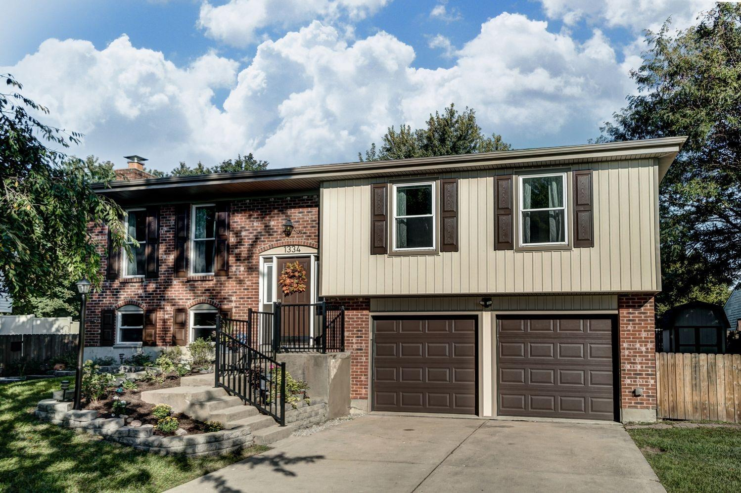 Property for sale at 1334 Firethorne Drive, Mason,  OH 45040