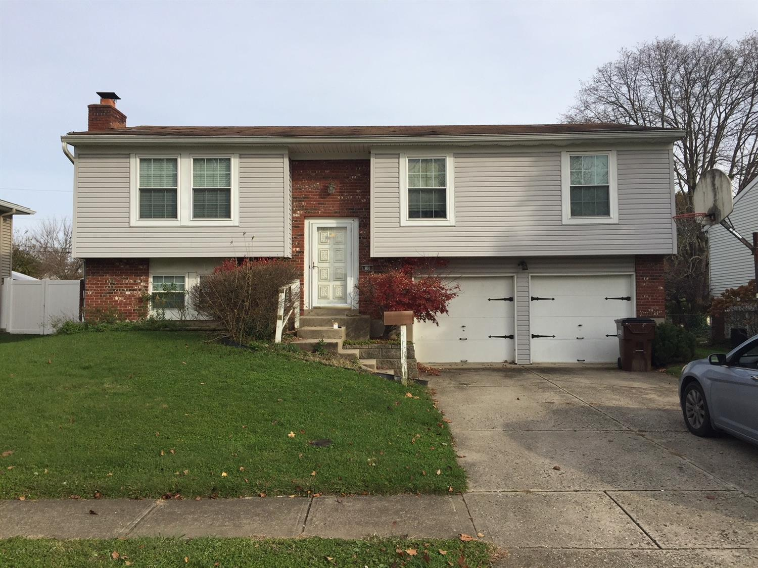 Property for sale at 110 Lellan Avenue, Harrison,  OH 45030
