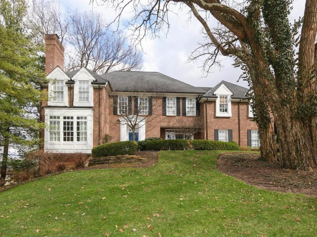 Fabulous! Large open spaces, functional floor plan, deluxe outdoor living room. Chef's gourmet kitchen, 2nd floor laundry + bonus room. Finished walk-out LL w/media-kitchenette-FR & game room. Huge bdrms. Updated baths. Professionally landscaped & decor. Walk everywhere!