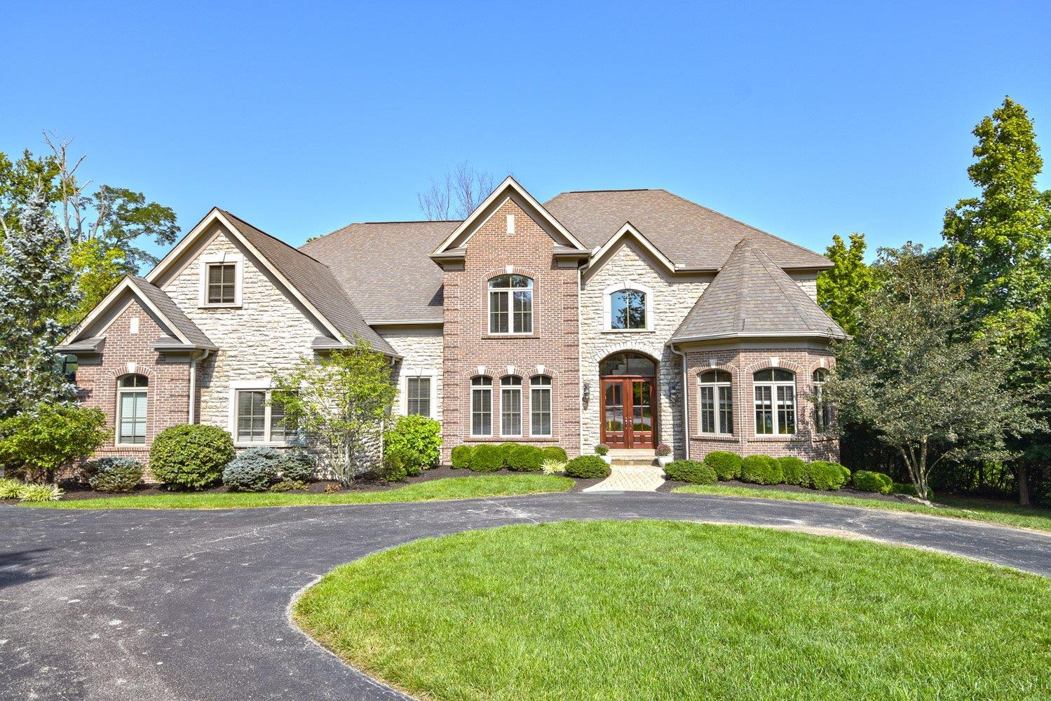 Property for sale at 8587 Concord Hills Circle, Sycamore Twp,  OH 45243