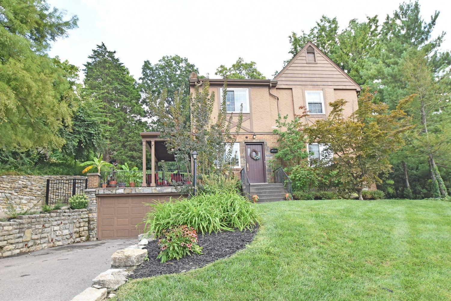 Property for sale at 1031 Clifton Hills Avenue, Cincinnati,  OH 45220