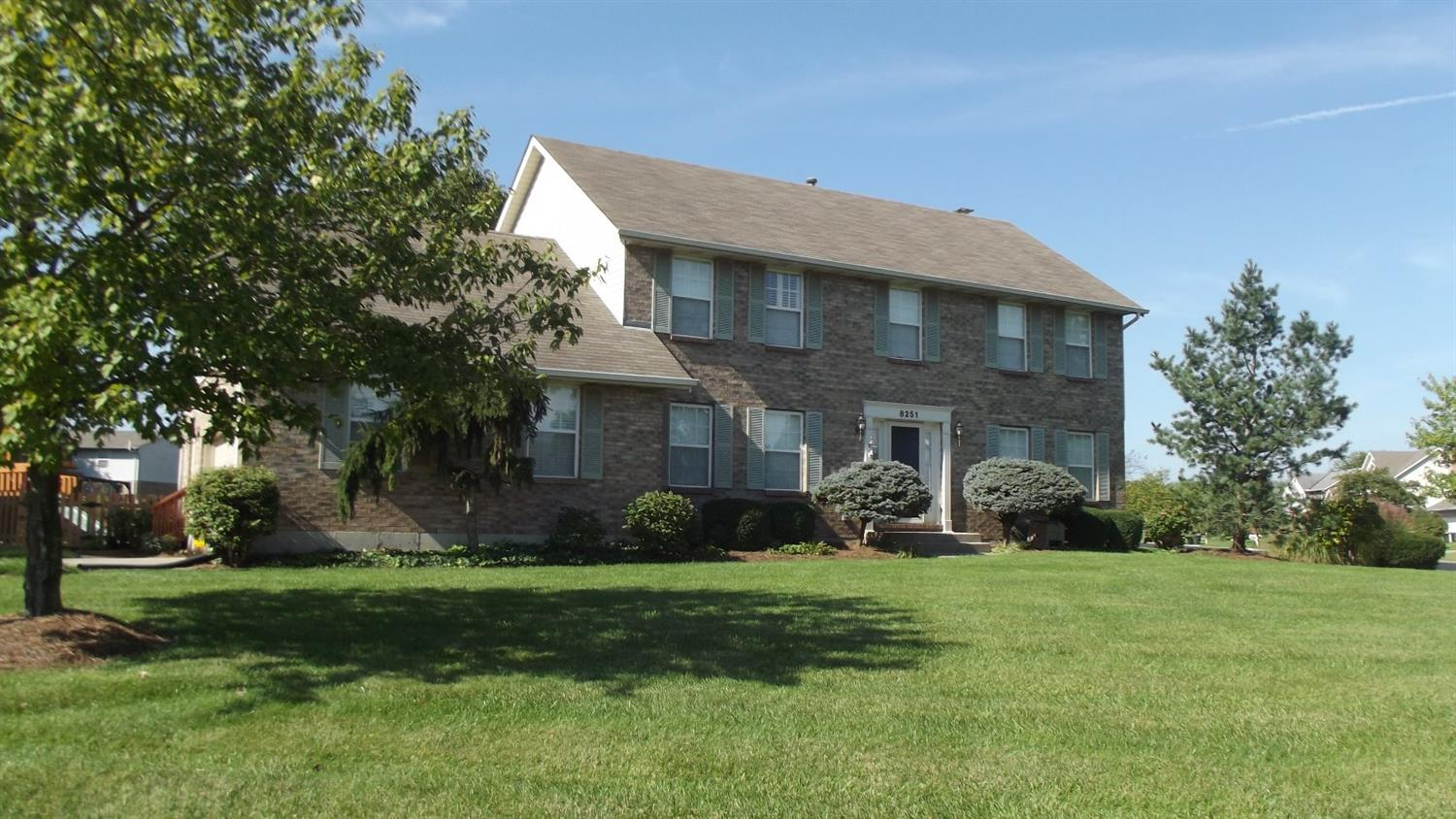 Property for sale at 8251 Colonial Mill Manor, West Chester,  OH 45069
