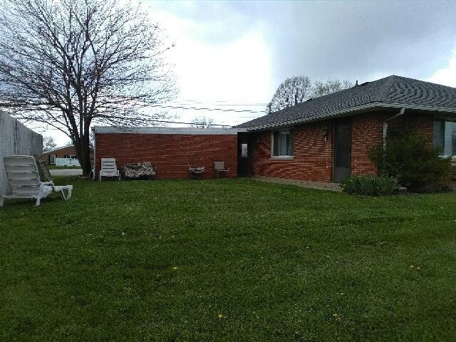 Property for sale at 926 N Broadway Street, Lebanon,  OH 45036
