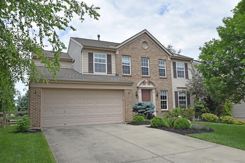 Wedgwood Homes For Sale Hamilton Township Ohio