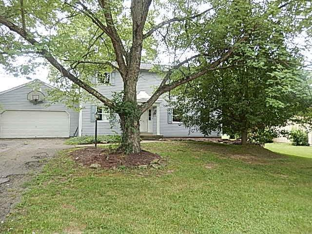 Property for sale at 7159 Fox Plum Drive, West Chester,  Ohio 45069