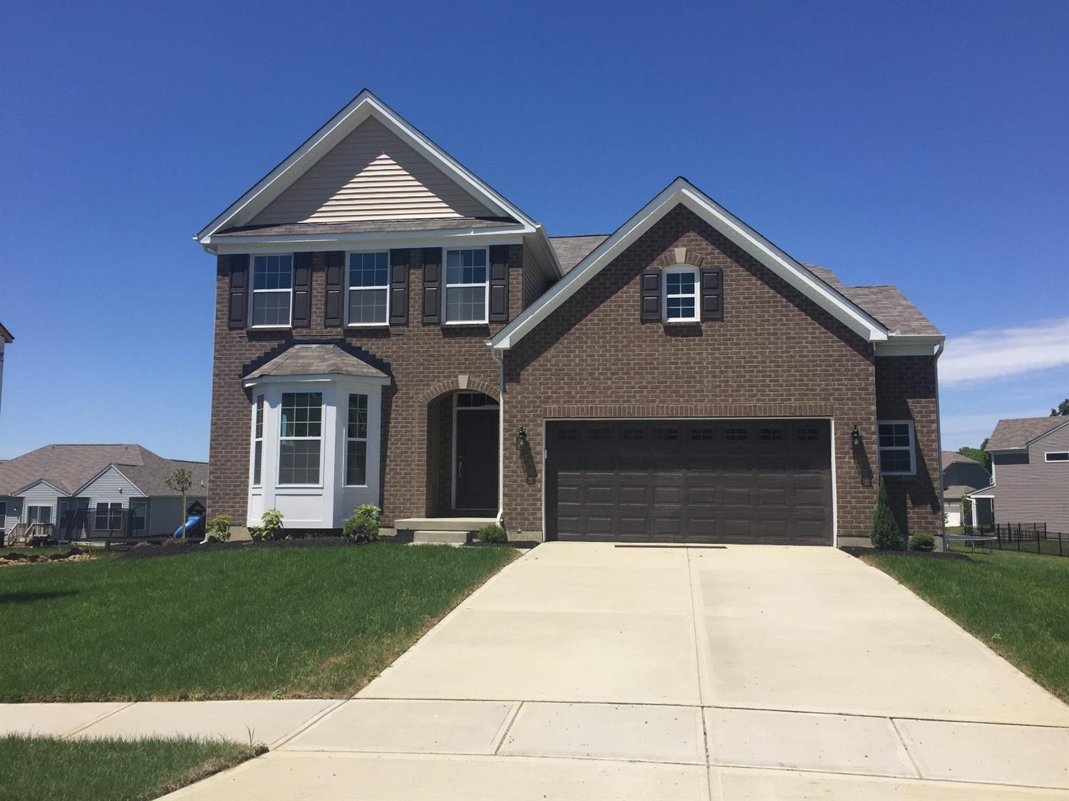 Property for sale at 4112 Bluestem Drive Unit: 324, Turtle Creek Twp,  OH 45036