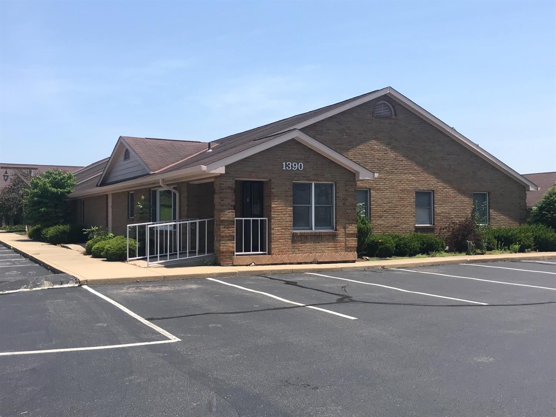 Property for sale at 1390 Eaton Avenue, Hamilton,  Ohio 45013
