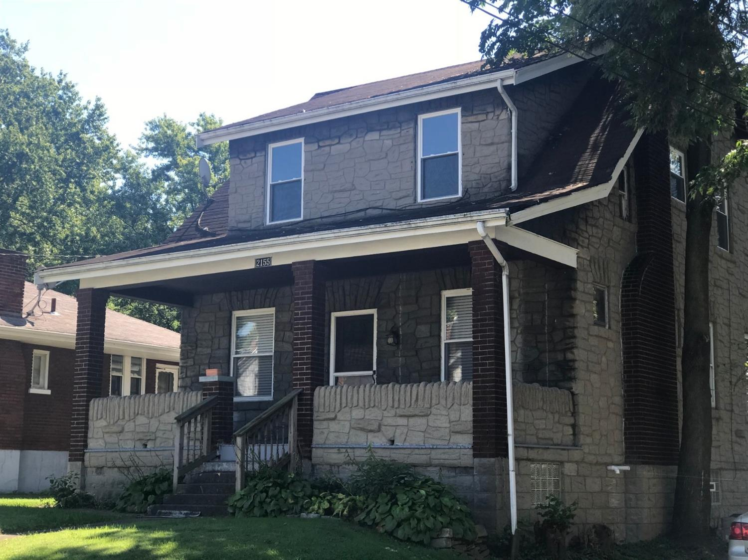 Property for sale at 2155 Quatman Avenue, Norwood,  OH 45212