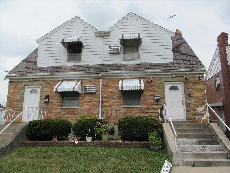 Property for sale at 588 Rosemont Avenue, Cincinnati,  Ohio 45205