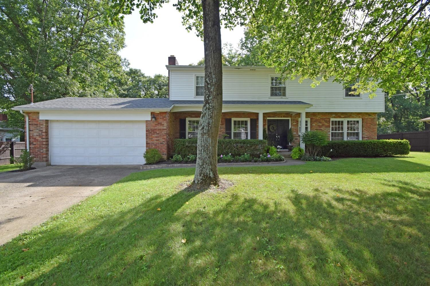 Property for sale at 826 Indianwood Boulevard, Mason,  OH 45040