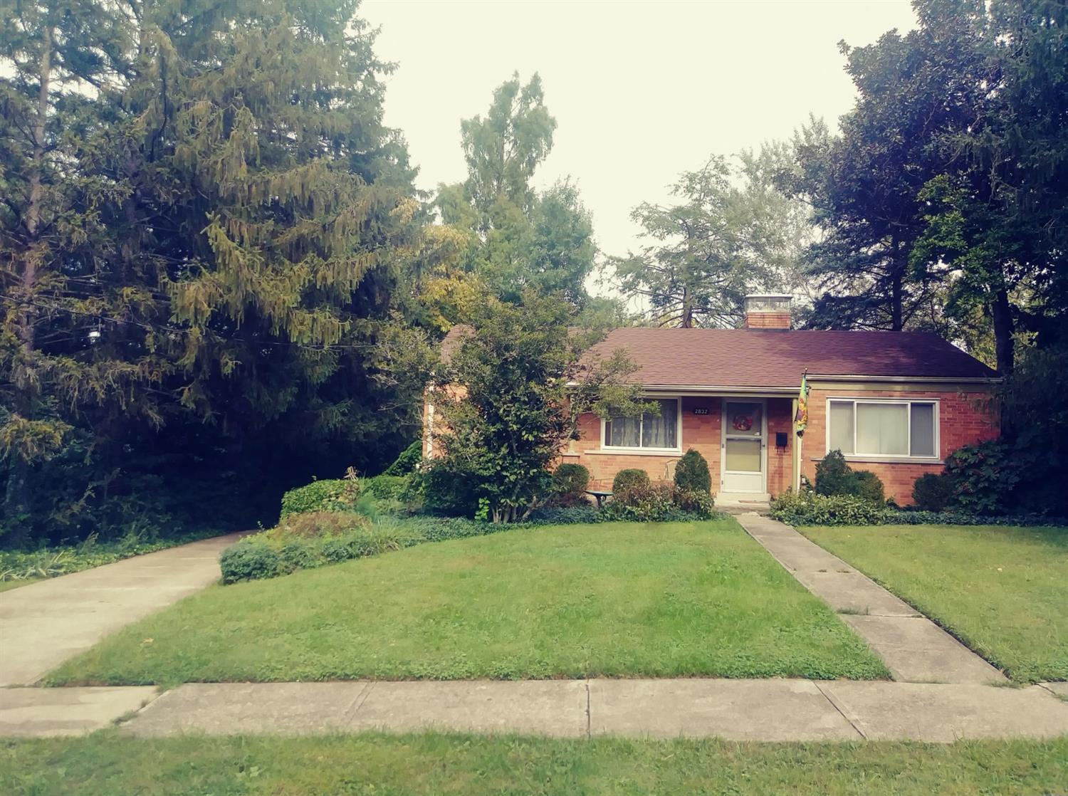 Property for sale at 2832 Robers Avenue, Cincinnati,  OH 45239