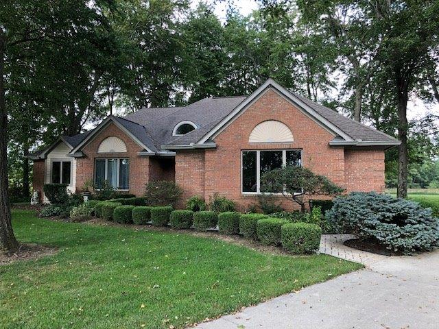 Property for sale at 200 Leonard Drive, Blanchester,  OH 45107