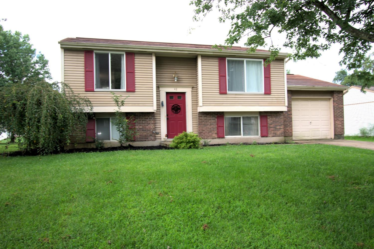 Property for sale at 48 Crossbow Court, Amelia,  OH 45102
