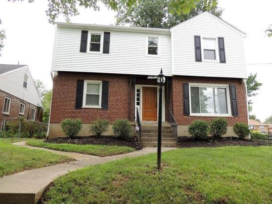 Property for sale at 6700 Elwynne Drive, Silverton,  OH 45236