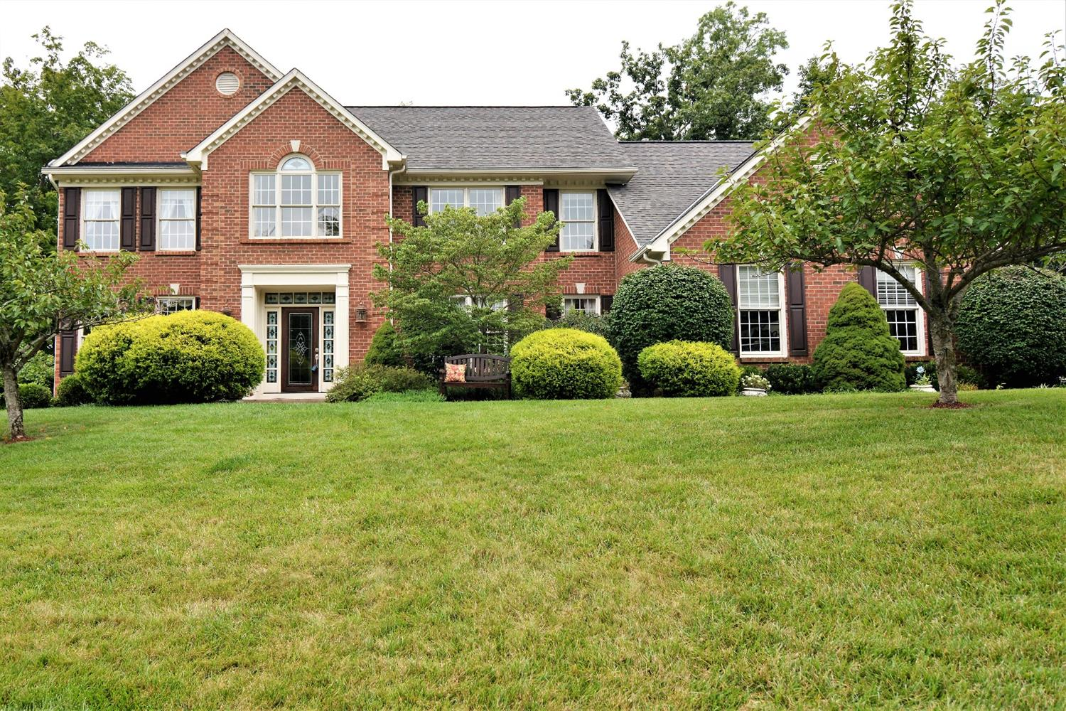 8243 Castle Pines Lane, Anderson Twp, OH 45244